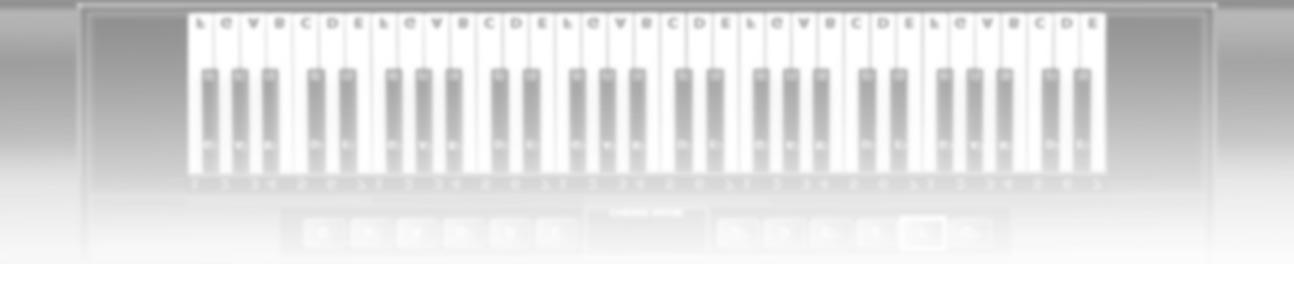 Piano virtual piano chords : The Virtual Piano - Version 4